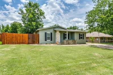 121 James Street, Aledo, TX 76008 - #: 13867970