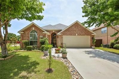 1048 Broken Spoke Drive, Little Elm, TX 75068 - MLS#: 13868146