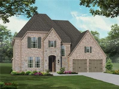 409 Marbrook Court, Fort Worth, TX 76131 - MLS#: 13868183