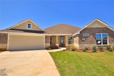 6734 Summerwood Trail, Abilene, TX 79606 - #: 13868219