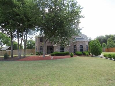 1150 Meghann Lane, Waxahachie, TX 75167 - MLS#: 13868229
