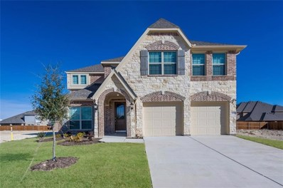 2606 Cannon Court, Glenn Heights, TX 75154 - #: 13868235