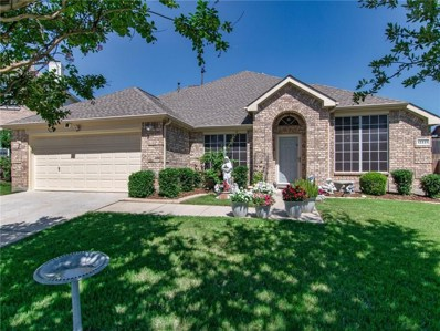 12221 Hedge Apple Court, Fort Worth, TX 76244 - #: 13868282