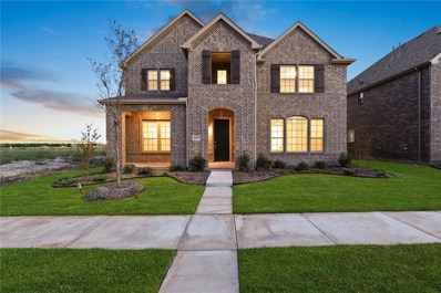 10027 Sharps Road, Frisco, TX 75035 - MLS#: 13868303