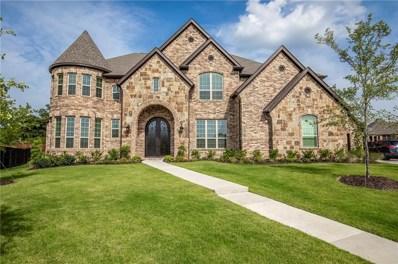 6805 Strauss, Colleyville, TX 76034 - MLS#: 13868340