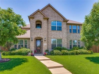 4941 Kessler Drive, Frisco, TX 75033 - MLS#: 13868583