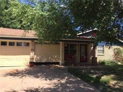 617 S San Jose Drive, Abilene, TX 79605 - #: 13868599
