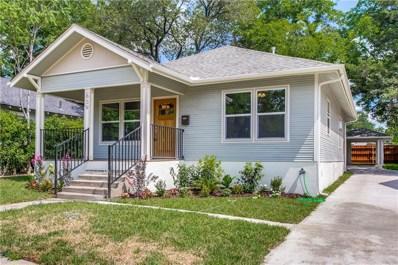 839 Winston Street, Dallas, TX 75208 - MLS#: 13868634