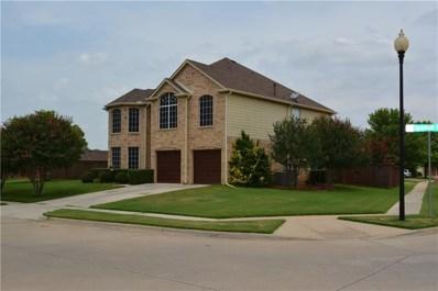 300 Spanish Oak Drive, Lake Dallas, TX 75065 - MLS#: 13868639
