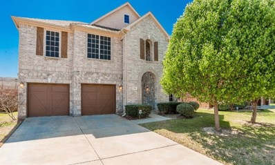 506 Port Royale Way, Euless, TX 76039 - MLS#: 13868644