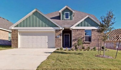 8465 High Garden Street, Fort Worth, TX 76123 - MLS#: 13868647