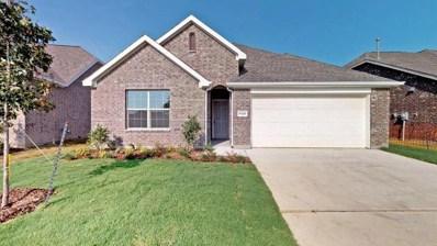 8440 High Garden Street, Fort Worth, TX 76123 - MLS#: 13868686