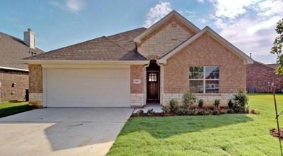 8509 Grand Oak Road, Fort Worth, TX 76123 - MLS#: 13868692