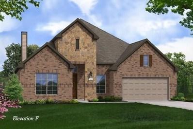 7309 Clear Rapids Drive, McKinney, TX 75071 - MLS#: 13868744