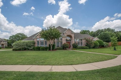 400 Fondren Court, Southlake, TX 76092 - MLS#: 13868753