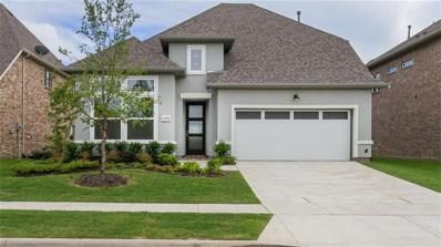 5709 Port Vale Drive, McKinney, TX 75071 - MLS#: 13868901