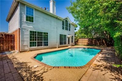 312 Sweet Leaf Lane, Lake Dallas, TX 75065 - MLS#: 13868962