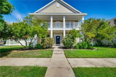 1231 Bristol Lane, Providence Village, TX 76227 - MLS#: 13869009