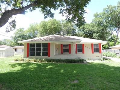 913 Parkmont Drive, Garland, TX 75041 - MLS#: 13869016