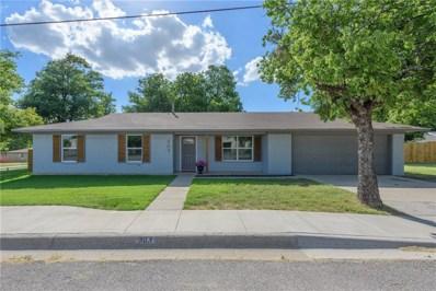 303 N 3rd Street N, Krum, TX 76249 - #: 13869116