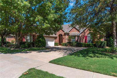 4706 Morningstar Drive, Flower Mound, TX 75028 - MLS#: 13869195