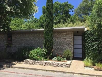 4500 Westridge Avenue UNIT 20, Fort Worth, TX 76116 - MLS#: 13869197