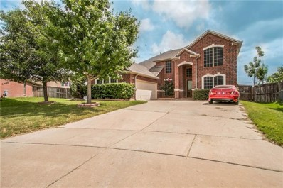 7044 San Luis Trail, Fort Worth, TX 76131 - MLS#: 13869444