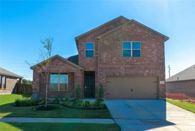 2704 Province Street, Denton, TX 76209 - #: 13869473