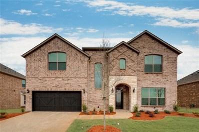 1012 Little Gull Drive, Forney, TX 75126 - MLS#: 13869479