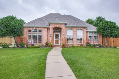 1325 Edgewood Court, Carrollton, TX 75007 - #: 13869747