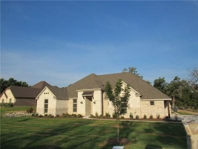 137 Arbor Terrace, Brock, TX 76087 - MLS#: 13869786