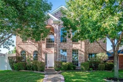 5831 Bentley Lane, The Colony, TX 75056 - MLS#: 13869900