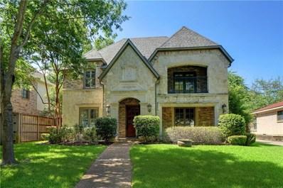6622 Ellsworth Avenue, Dallas, TX 75214 - MLS#: 13869970