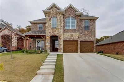 5001 Ricks Road, Denton, TX 76210 - MLS#: 13870050