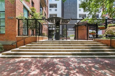 3110 Thomas Avenue UNIT 508, Dallas, TX 75204 - MLS#: 13870097