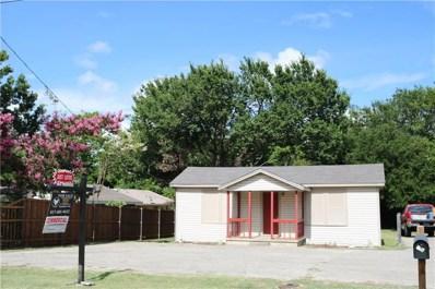 111 Cottonwood Street, Weatherford, TX 76086 - MLS#: 13870178