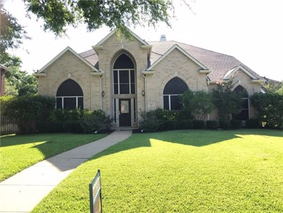 112 Idlewild Court, Highland Village, TX 75077 - MLS#: 13870187