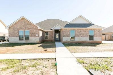 6533 Cedar Elm Drive, Abilene, TX 79606 - #: 13870210