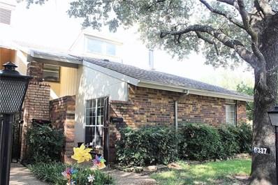9337 Chimney Sweep Lane, Dallas, TX 75243 - MLS#: 13870212