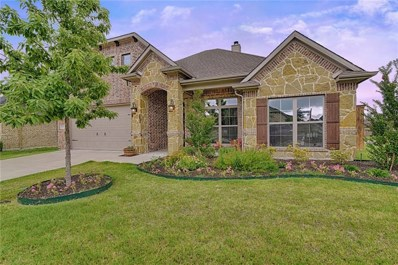 7202 King Ranch Court, Midlothian, TX 76065 - MLS#: 13870228