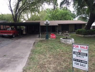1209 Elmwood Circle, Corsicana, TX 75110 - MLS#: 13870276