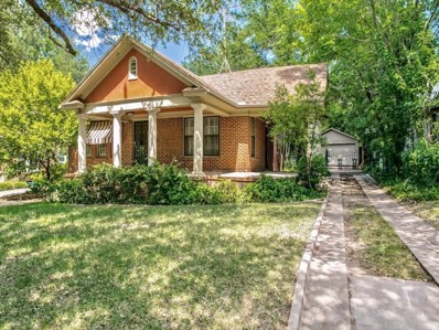 2561 Cockrell Avenue, Fort Worth, TX 76109 - MLS#: 13870391