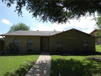 2926 Clover Valley Drive, Garland, TX 75043 - MLS#: 13870491