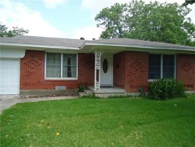 1529 Ridgeview Street, Mesquite, TX 75149 - MLS#: 13870538