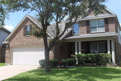 9105 Silsby Drive, Fort Worth, TX 76244 - MLS#: 13870551