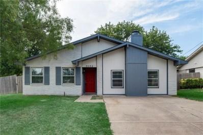 3502 S Edelweiss Drive S, Grand Prairie, TX 75052 - MLS#: 13870637