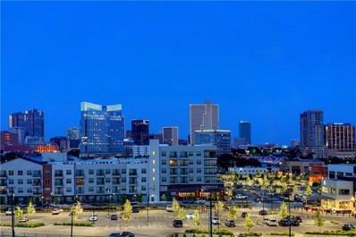 2600 W 7th Street UNIT 2506, Fort Worth, TX 76107 - MLS#: 13870719