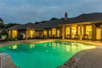 807 Holly Ridge Court, Keller, TX 76248 - #: 13870770