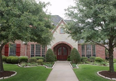 418 Downing Drive, Coppell, TX 75019 - #: 13870776