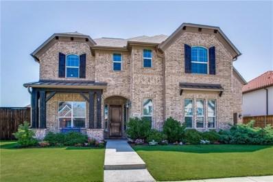 6856 Calihan Court, Frisco, TX 75035 - MLS#: 13870779